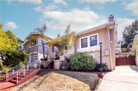 home repair services in oakland, ca